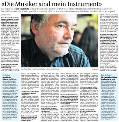 2013.01.30 Freiburger Nachrichten